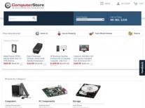 Online Computer Store